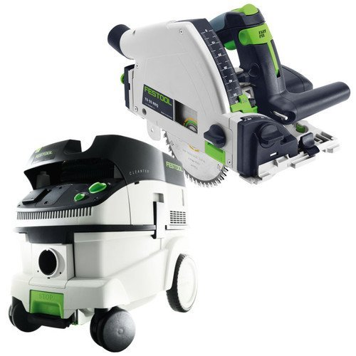 Festool P26561556 Plunge Cut Circular Saw