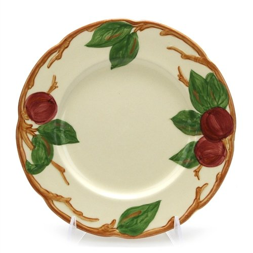 Apple by Franciscan, China Salad Plate