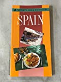 img - for Passport's Food and Wine Guides: Spain (Passport's food & wine guides) book / textbook / text book
