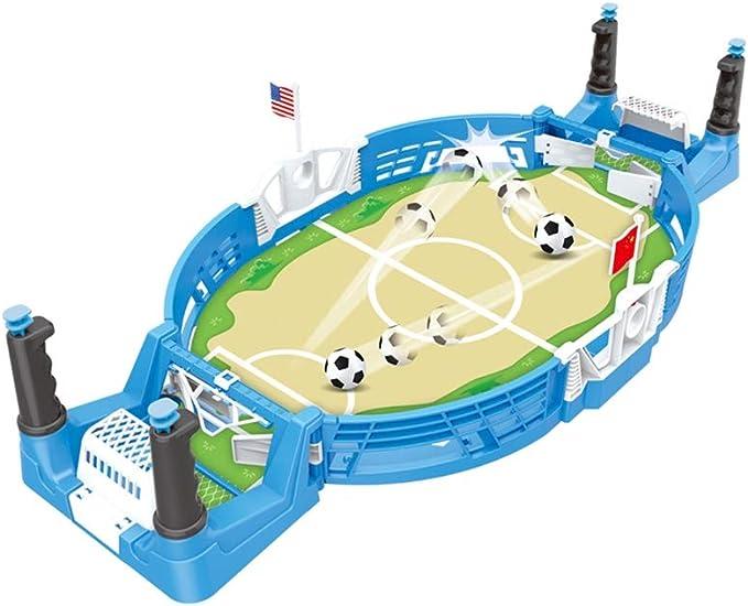 LRHD Regalos entre padres e hijos juguetes interactivos, Futbolín Juego de niños Concentración de entrenamiento doble juego de mesa Juguetes, la inteligencia y la inteligencia, niños y niñas de cumple: Amazon.es: Bebé
