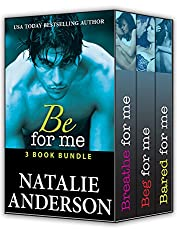 The 'Be for Me' Contemporary Romance Series Boxed Set (1-3)