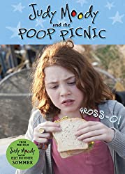 Judy Moody and the Not Bummer Summer: The Poop Picnic