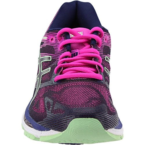 Pictures of ASICS Women's Gel-Nimbus 19 Running Shoe Black One Size 4