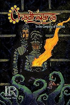 Chadhiyana #2: In the Company of Shadows by [DeSantis, JM]