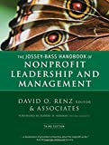 img - for The Jossey-Bass Handbook of Nonprofit Leadership and Management book / textbook / text book