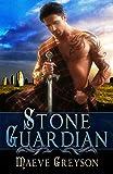Bargain eBook - Stone Guardian