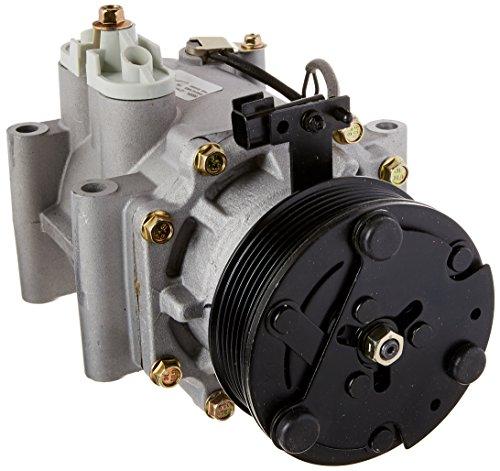 Four Seasons 98554 New AC Compressor