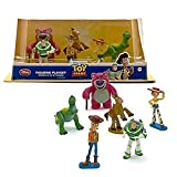 Toy Story 2 Figurine Playset Set Figure Play Set