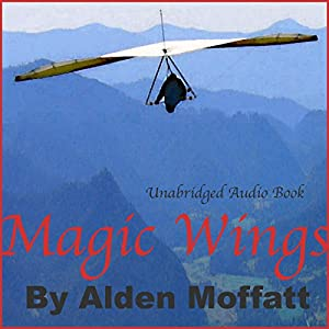 Magic Wings Audiobook