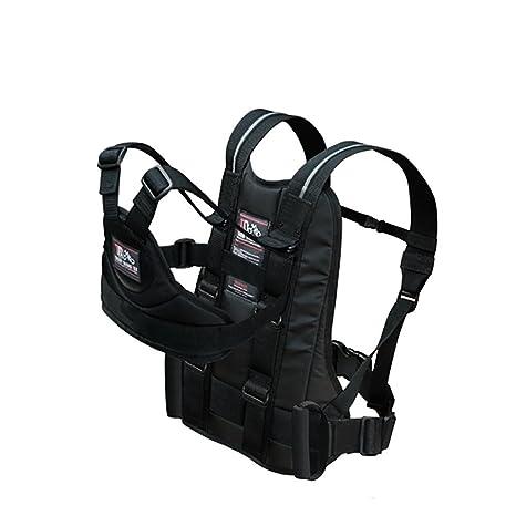 Ruirui - Cinturón de seguridad de moto para niños, correa con ...