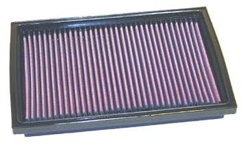 K&N 33-2168 Filtro de Aire