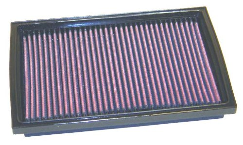 K&N 33-2168 High Performance Replacement Air Filter
