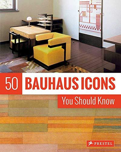 50 Bauhaus Icons You Should ()