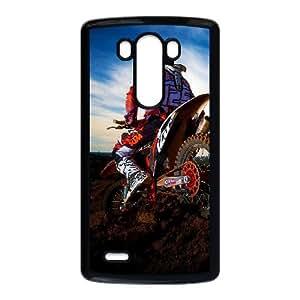 LG G3 Phone Case Motocross N8T93402
