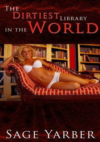 Women's Erotica: The Dirtiest Library In The World