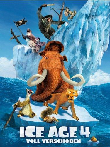 Ice Age 4 - Voll verschoben Film