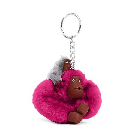 Amazon.com : Kipling Baby Monkey Keychain AC3693-485 (VERY ...