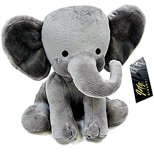 Elephant Plush Toy for Kid and Babies Nursery Room Decoration