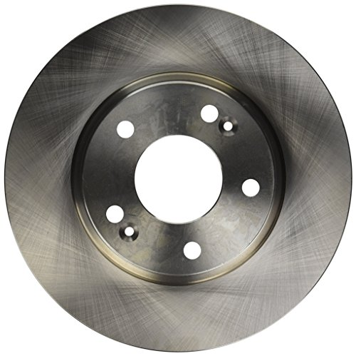 Centric 121.51015 Front Brake Rotor ()