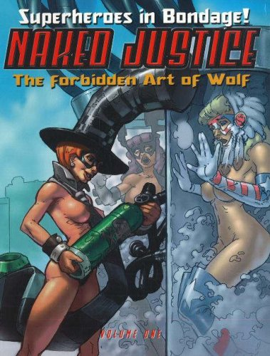 Naked Justice Volume 1 pdf