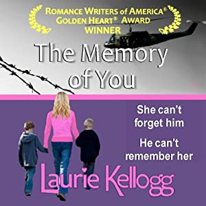 The Memory of You Audiobook