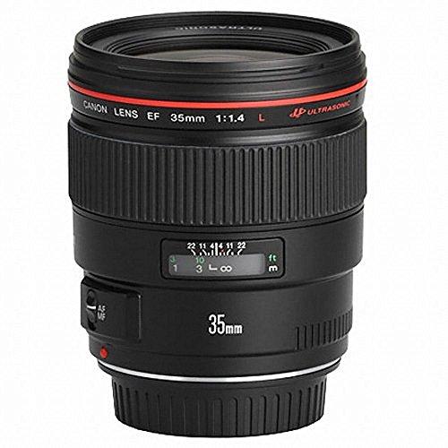 35 mm ef lens - 6