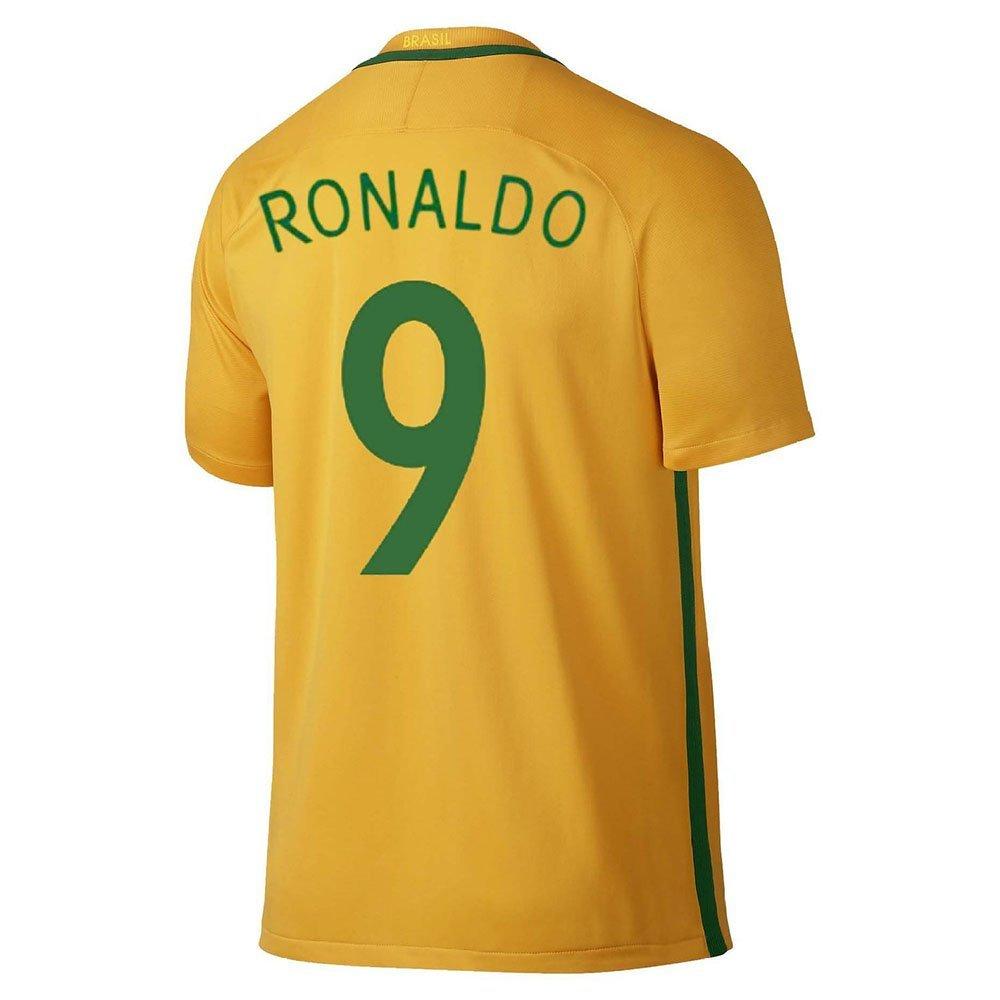 kirajs 2016 Copa América Centenario Brasil 9 Ronaldo ...