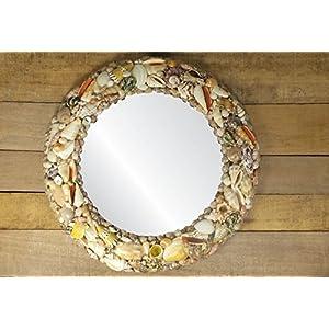 51pAZdLF%2BnL._SS300_ Coastal Mirrors & Beach Mirrors