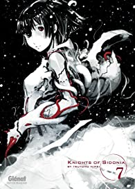 Knights of Sidonia, tome 7 par Tsutomu Nihei