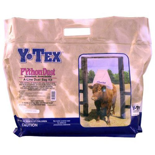 Y-TEX Python Dust Kit by Ytex