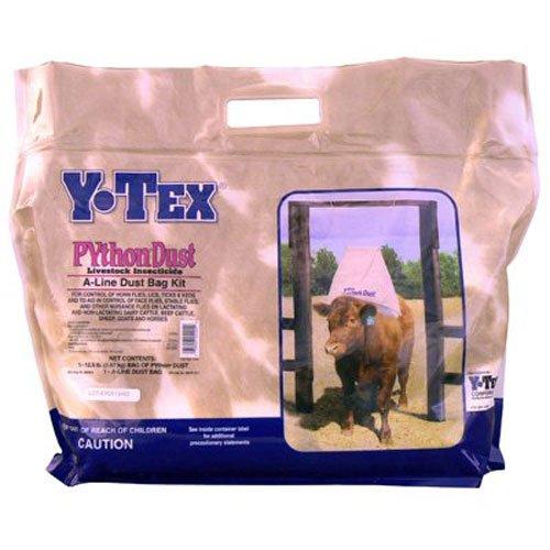 Y-TEX Python Dust Kit
