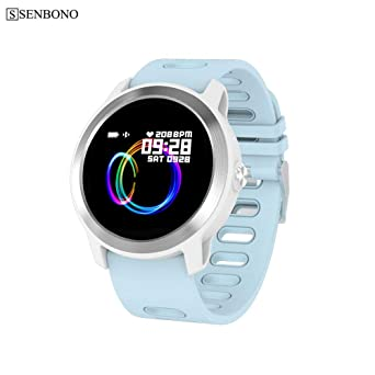 Relojes Inteligentes S08 Plus Ip68 Agua De Hombres Smart Watch ...