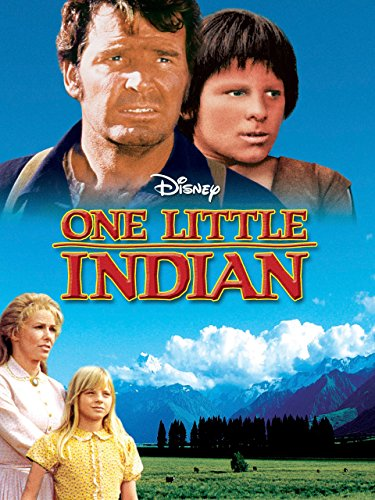 One Little Indian