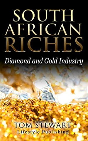 South African Riches: Diamond and Gold Industry (South Africa Travel,Gia Diamonds,Emerald Cut Diamonds,Pink Diamond Ring) - Cut Gold Diamond