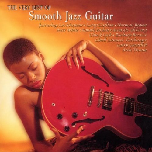 The Very Best Of Smooth Jazz Guitar by Very Best of Smooth Jazz Guitar (1998-03-17)