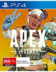 Apex Legends Lifeline Edition - PlayStation 4
