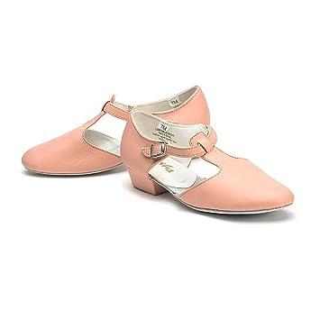 Diva De Loisirs Te1l Chaussures FemmeSports Sansha Danse Et srdCthQx