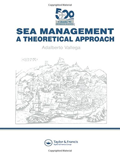 Read Online Sea Management: A theoretical approach pdf epub