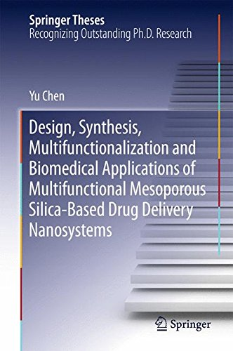 Design, Synthesis, Multifunctionalization and Biomedical Applications of Multifunctional Mesoporous Silica-Based Drug Delivery Nanosystems (Springer Theses)