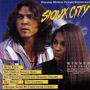 Sioux City (Original Motion Picture Soundtrack) (Lieferung Bei)