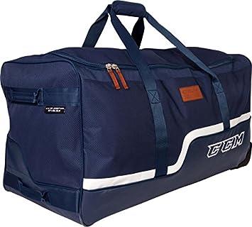 07e48c40216 CCM 270 Basic Wheeled Hockey Bag - 33 Inch  SENIOR