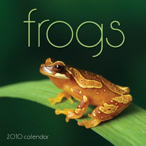 (Frogs 2010 Wall Calendar )