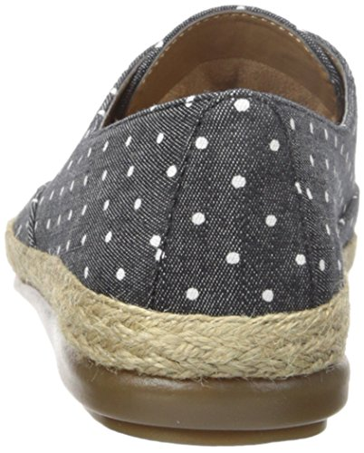 Aerosoles Dot Sneaker Sol Women Black Fashion Summer 11zw7
