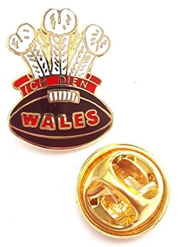 de Bandera Pin's Gales Rugby de A8Awpn7xq