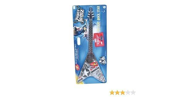 Paper Jamz Guitarra con altavoz (Giochi Preziosi 6200)