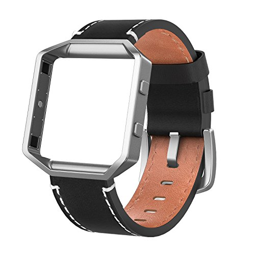 Fitbit Leather Swees Genuine Replacement