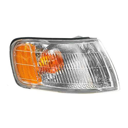 arking Turn Signal Light Lamp Passenger Right RH for Odyssey ()