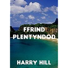 Ffrind plentyndod (Welsh Edition)