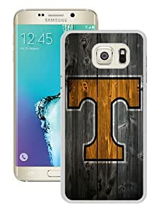 Samsung Galaxy Note 5 Edge Case ,Hot Sale And Popular Designed Case With Southeastern Conference SEC Football Tennessee Volunteers 06 White Samsung Galaxy Note 5 Edge Screen Case
