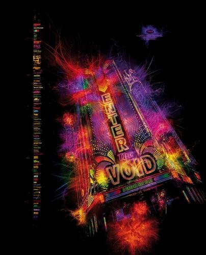 Enter The Void Mini Poster #01 11x17in master print by Unknown